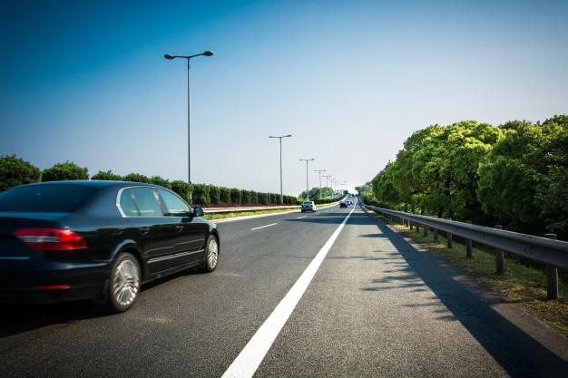 5 lý do an tâm khi lái xe mùa dịch